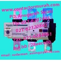 overload relay tipe LR9F7375 Schneider 200-330A 1