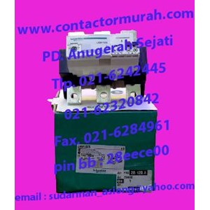 Schneider LR9F7375 overload relay 200-330A
