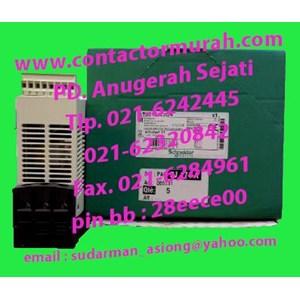 From ATS01N222QN soft starter Schneider 22A 2