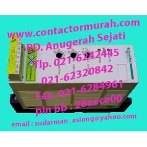 From ATS01N222QN soft starter Schneider 22A 3