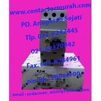 motor breaker tipe PKZM4-50 EATON 50A