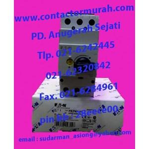 Dari tipe PKZM4-50 EATON motor breaker 50A 1