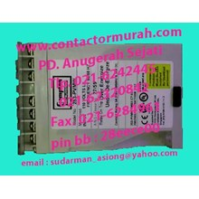 under over voltage Crompton tipe 253-PVMW