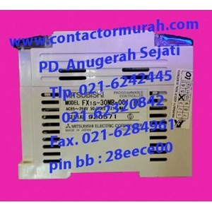 Sell type FX1s-30MR-001 plc MITSUBISHI from Indonesia by PD