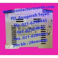 MITSUBISHI plc tipe FX1s-30MR-001 21W