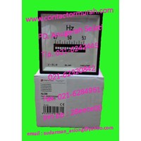 Buy frecuencymeter Circutor type HLC96 4