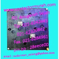 Distributor type HLC96 frecuencymeter Circutor 400VAC 3