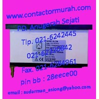 type HLC96 frecuencymeter Circutor 400VAC 1