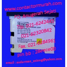 Crompton voltmeter E24301VGNLNL