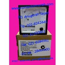 Crompton tipe E24301VGNLNL voltmeter