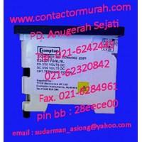 voltmeter tipe E24301VGNLNL 0-30VDC Crompton