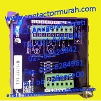 Distributor 240VAC DELAB earth fault relay tipe TM-8200s 3