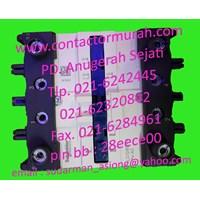 Distributor kontaktor LC1D80008E7 Schneider 125A 3