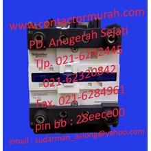 kontaktor LC1D80008E7 Schneider 125A