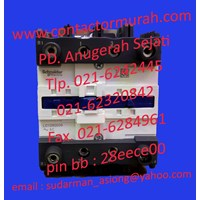 Distributor kontaktor Schneider tipe LC1D80008E7 125A 3