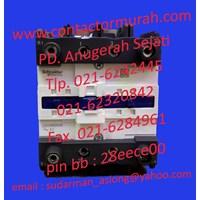 Schneider type LC1D80008E7 contactor 125A 1