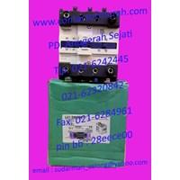 Buy Schneider type LC1D80008E7 contactor 125A 4