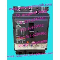 Distributor breaker Schneider tipe NSX630N 630A 3