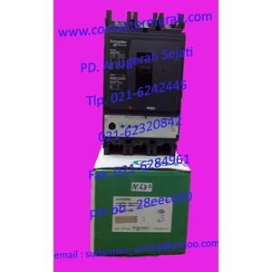 NSX630N Schneider breaker 630A