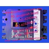 Distributor breaker NSX250F Schneider 3