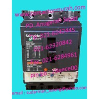 breaker Schneider tipe NSX250F 200A 1
