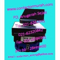 SA16 2-1 salzer rotary switch 16A 1