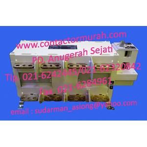 changeover switch tipe Sircover 1-0-11 socomec