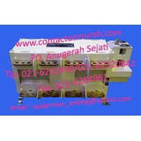 Jual changeover switch socomec tipe Sircover 1-0-11 1600A 2
