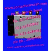 kontaktor Schneider tipe LC1F1504 150A 1
