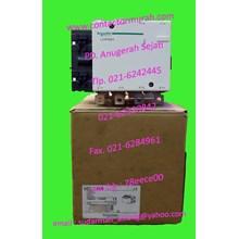 kontaktor tipe LC1F1504 Schneider 150A