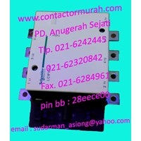 Schneider kontaktor tipe LC1F1504 150A 1