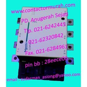 Schneider kontaktor tipe LC1F1504 150A