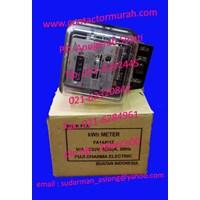 Distributor kwh meter tipe FA14AI1Z Fuji 20A 3