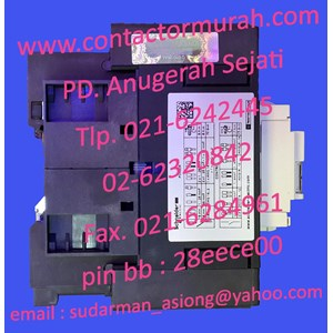 Schneider tipe LC1DT80A kontaktor