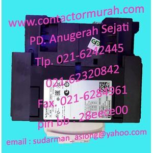LC1F1504 kontaktor Schneider 80A