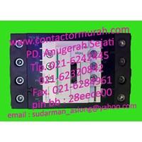 Distributor tipe LC1DT80A Schneider kontaktor magnetik 80A 3