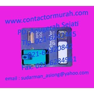 RPM22BD relay Schneider