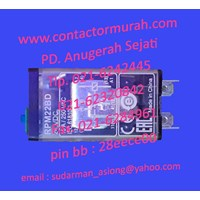 Schneider RPM22BD relay 15A 1