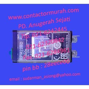 Schneider RPM22BD relay 15A
