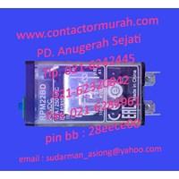 Jual tipe RPM22BD Schneider relay 15A 2