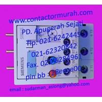 Distributor overload tipe 3RU1136-4EB0 SIEMENS 3