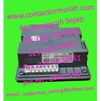 Distributor power factor controller ABB tipe RVC 6 3
