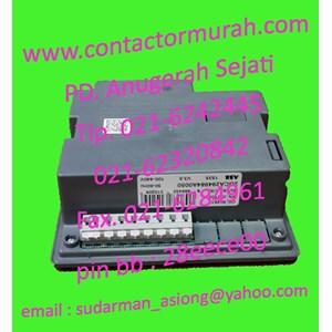 ABB power factor controller tipe RVC 6