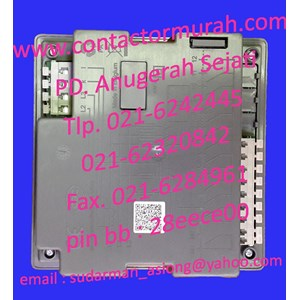 tipe RVC 6 ABB power factor controller