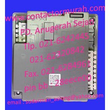 power factor controller ABB tipe RVC 6 1-5A
