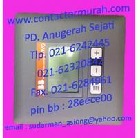 power factor controller tipe RVC 6 ABB 1-5A 1