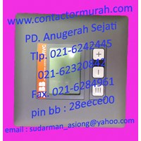 Jual RVC 6 ABB power factor controller 1-5A 2