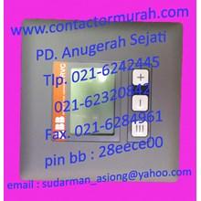 tipe RVC 6 ABB power factor controller 1-5A