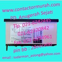 Distributor tipe WTC144AN Circutor kW meter 5A 3