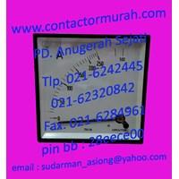 Distributor tipe EC144A Circutor amper meter 3